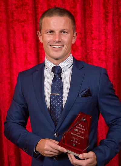 Dane-Queenan-Award
