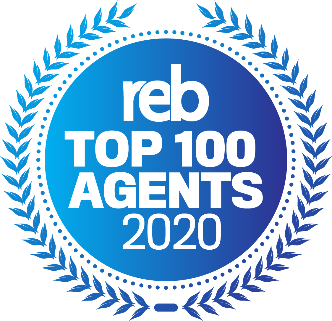 REB Top 100 Agents 2020 - Seal (002)